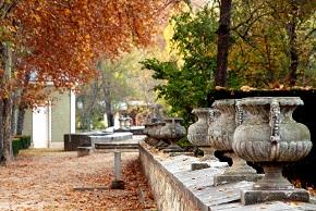 Foto de los Jardines del Príncipe (Aranjuez)