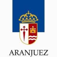 Logo del Ayuntamiento de Aranjuez