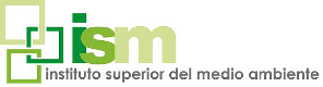 Logo del Instituto Superior de Medio Ambiente