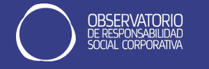 Logo del Observatorio de Responsabilidad Social Corporativa