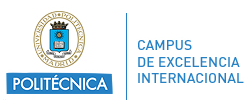 Logotipo de Universidad Politécnica de Madrid
