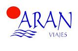 Logo de Aran Viajes