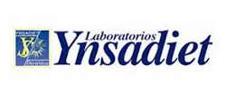 Logo de Laboratorios Ynsadiet