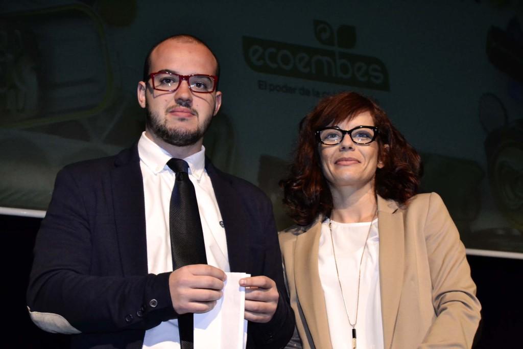 Juan Carrascosa_Raquel Iglesias Ecoembes